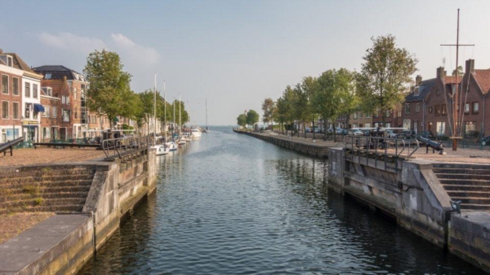 Skipperfox® Sportboot Grachtentour