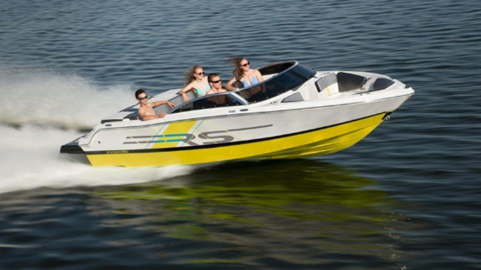 Skipperfox® Unsere FourWinns für Bootsbegeisterte