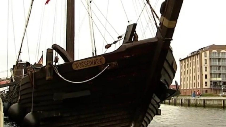 Skipperfox® Alter Hafen Wismar