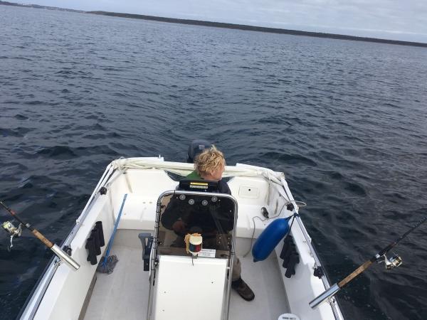 MeiseReise®-Angelboot-auf-Müritz
