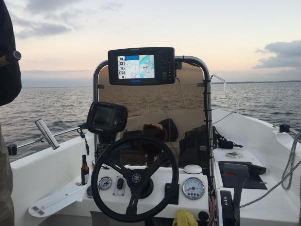 MeiseReise®-Mit-Navigation-auf-der-Müritz
