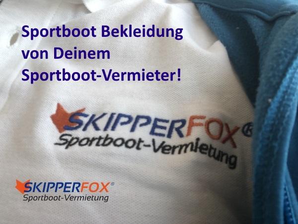 SKIPPERFOX® Motorboot Bekleidung
