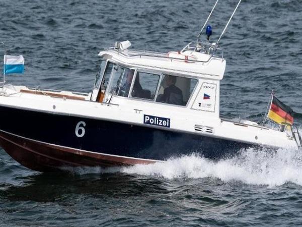 SKIPPERFOX® Sportboot mieten