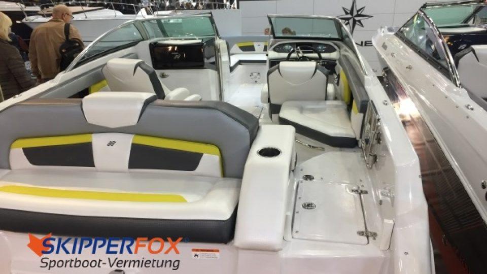 SKIPPERFOX®-Unsere-FourWinns-Echt-klasse.
