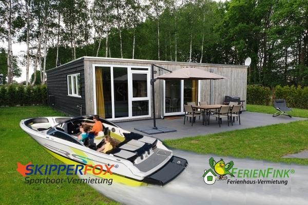 SKIPPERFOX FerienFink