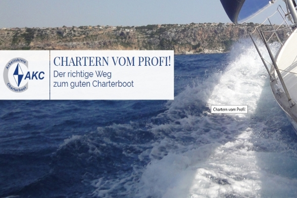 Skipperfox® AKC Motorboot Vermieter Verband