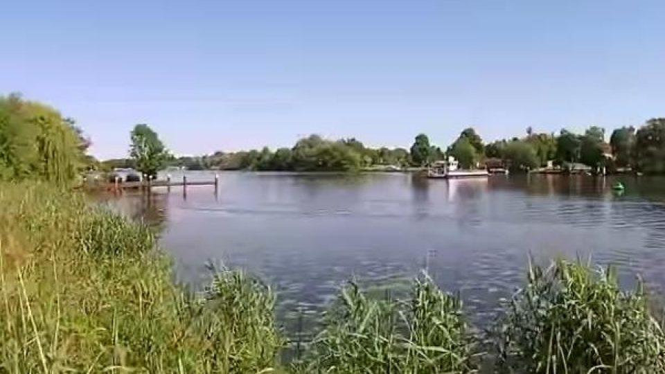 Skipperfox® Immer wieder schöne Seen