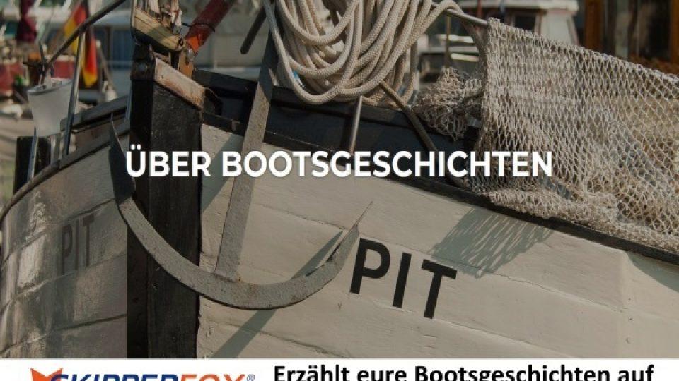Skipperfox Bootsgeschichten