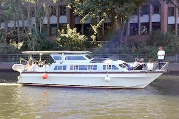 Solar Sportboot