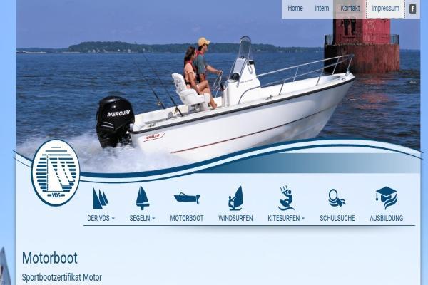 Sportboot Führerschein Skipperfox®