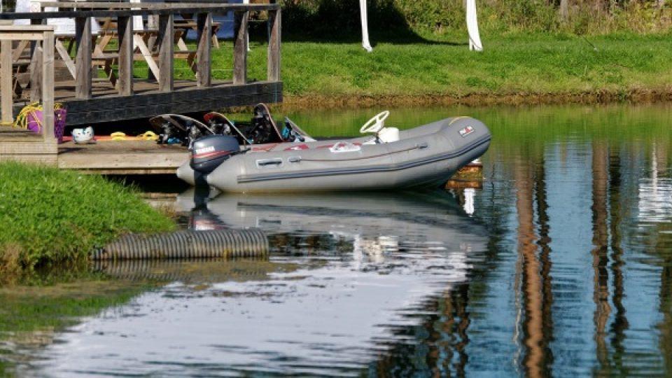 skipperfox®Schlachtboot